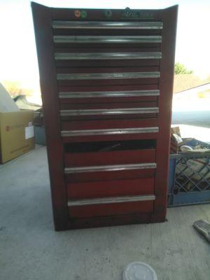 Matco tool box. for Sale in Tracy, CA