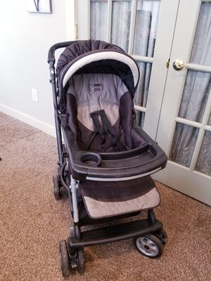 Peg Perego Venezia SA Reversible Stroller for Sale in Boston, MA