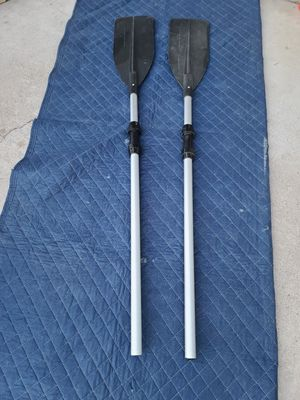 Paddles price$30 for both close to Flamingo and pecos for Sale in Las Vegas, NV