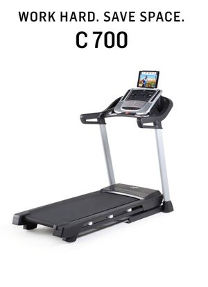 Norditrack C700 Treadmill! for Sale in Floral Park, NY