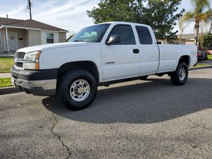 Chevy 2500HD for Sale in San Clemente, CA