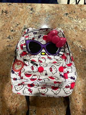 Hello Kitty Backpack for Sale in Bell Gardens, CA