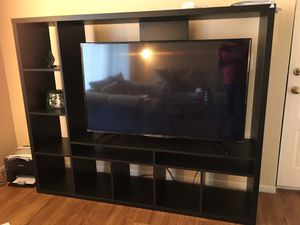 TV divider from IKEA (NO TV) for Sale in Lansing, MI
