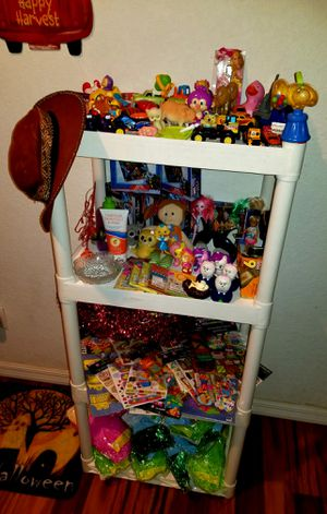 C Lot*$.50 Each*Toy/Sticker Christmas Gift/Stocking Items for Sale in Dover, FL