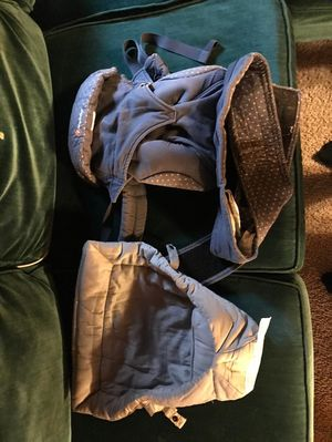 Ergo 360 baby carrier for Sale in Seattle, WA
