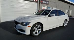 2013 BMW 3 Series for Sale in Winthrop, MA