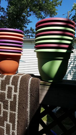 Planting pots for Sale in Bedford, OH