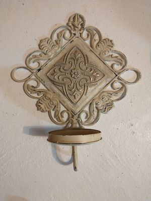 Metal candle holder for Sale in Middletown, PA