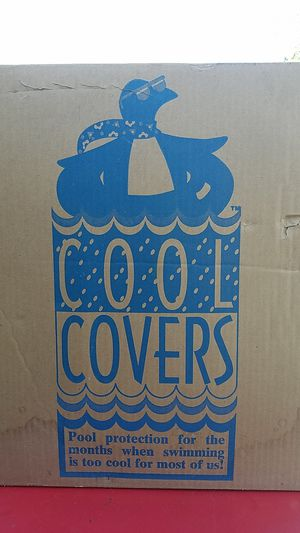 Pool cover new in the Box for Sale in Orlando, FL