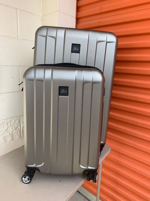 SKYWAY LUGGAGE 2PCS for Sale in Flower Mound, TX