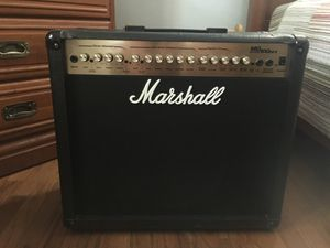 Marshall MG series 100 DFX Amp for Sale in Westbrook, ME