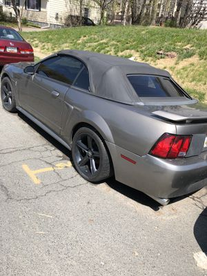 2001 Ford Mustang for Sale in MD CITY, MD