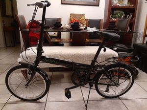 Durban Bay 6 folding bike for Sale in Orlando, FL