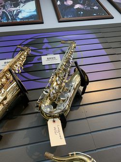 Used Yamaha YAS-23 Saxophone 🎷 for Sale in Tigard,  OR