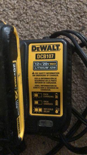Dewalt power drill for Sale in Las Vegas, NV