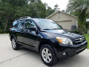 **REDUCED PRICE** 2008 Toyota RAV4 - 4x4 Limited 4dr SUV V6 Great Sharpe for Sale in St. Louis, MO