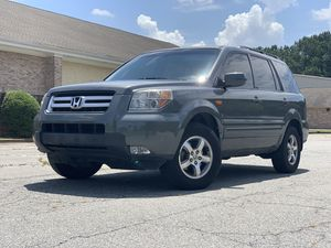 2008 Honda Pilot EX-L Sport Utility 4D for Sale in Lawrenceville, GA