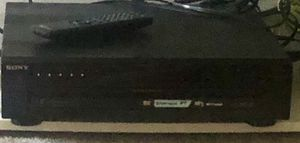 Sony DVD/CD Player for Sale in Hamilton Township, NJ