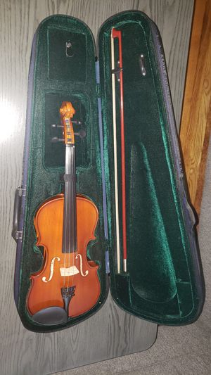 Violin for Sale in undefined