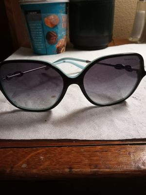 Tiffany and co woman's sunglasses for Sale in Portland, OR