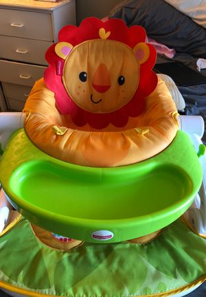 chair Fisher-Price for Sale in West Covina, CA