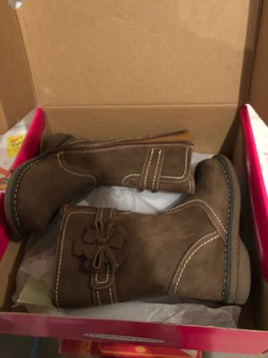 Girls boots size 8 for Sale in Colorado Springs, CO