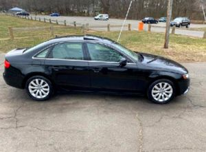 12 Audi A4 Cruise Control for Sale in Portland, OR