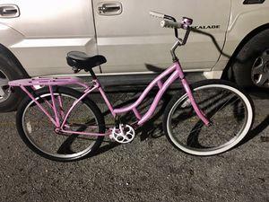 """Rare Vintage Schwinn 26"""" Windwood Cruiser- Pink $120 MIAMI for Sale in Miami, FL"""