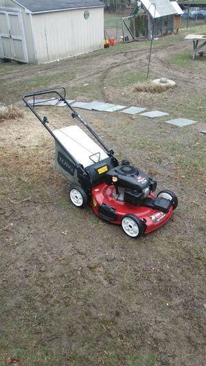 Lawn mower for Sale in Swansea, MA