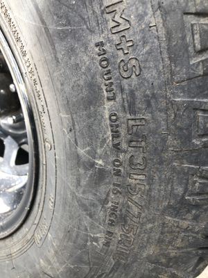 Used Rims & Tires for Sale in Cape Coral, FL