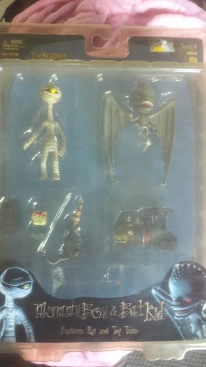 The nightmare before Christmas collectable for Sale in Clearwater, FL