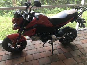 125cc for Sale in Jupiter, FL
