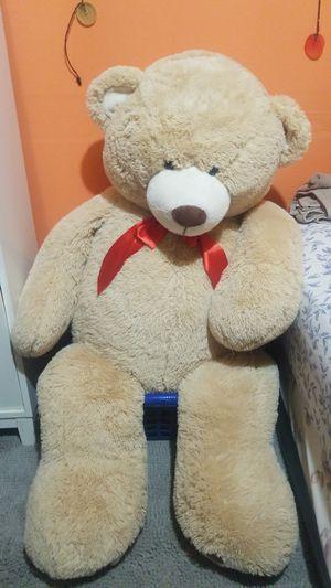 Giant teddy bear for Sale in Richmond, CA