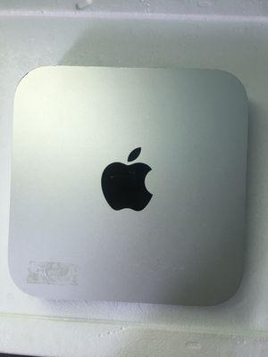 Mac Mini Desktop - Apple Mini Computer - Good Condition for Sale in Huntington Beach, CA