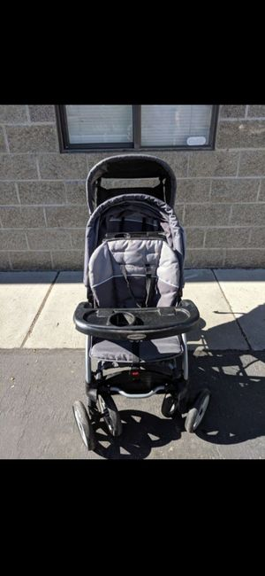 Sit N Stand Ultra stroller for Sale in Pomona, CA