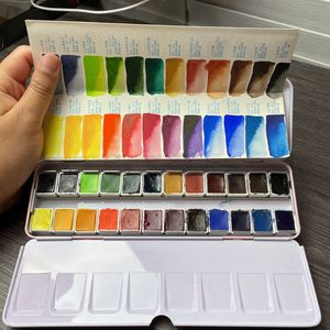 Paul Rubens Watercolor Set Of 24 Colors for Sale in City of Industry, CA