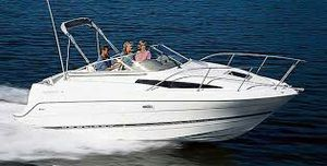 1999 Bayliner Ciera 24 foot Cabin Cruiser Boat for Sale in Naperville, IL