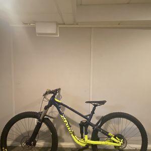 Full suspension mountain bike for Sale in Newton, MA