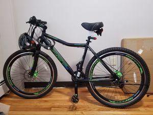Genesis RCT 27.5 Mountain Bike for Sale in Boston, MA