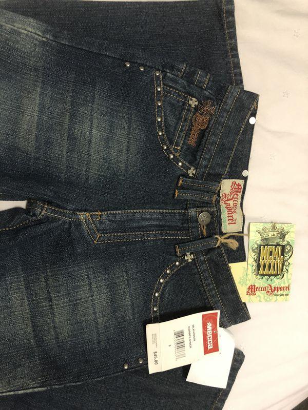 Boys Mecca Jeans 👖