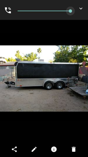 Enclosed utility trailer for Sale in Glendale, AZ