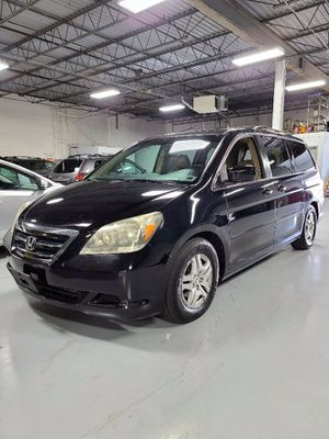 2006 Honda Odyssey for Sale in Brook Park, OH