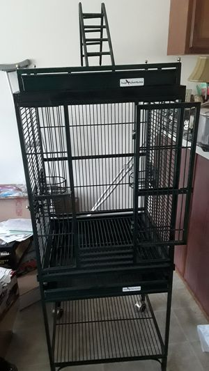 Bird cage for Sale in Rootstown, OH