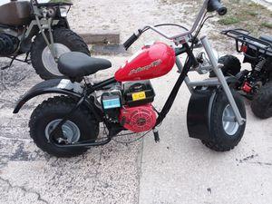 Mini bike for Sale in Lakeland, FL