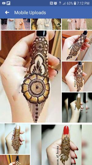 Henna design for Sale in Fresno, CA