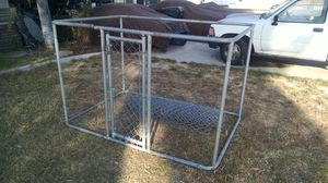 Portable kennel 6'x4'x4' for Sale in Garden Grove, CA