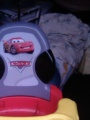 Cars booster seat for Sale in Colorado Springs, CO