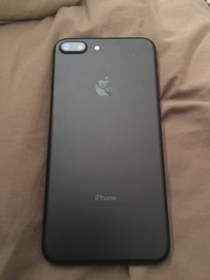 iphone 7 plus for Sale in Nashville, TN