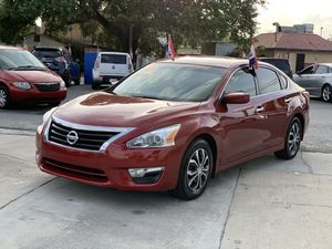2013 nissan altima s for Sale in Orlando, FL