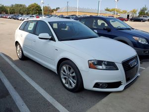 2012 Audi A3 for Sale in Milwaukee, WI